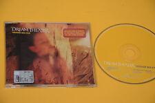 DREAM THEATER CD PAR LE BIAIS HER EYES 4 TITRES ORIG ANCIENNE AVEC LIVRET