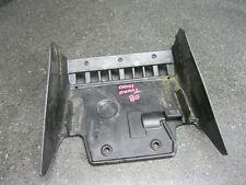 08 Aprilia Tuono 1000R Battery Tray Cover 94O