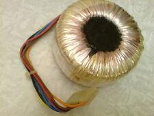 The transformer for oscilloscope TEKTRONIX 2225. TESTED.