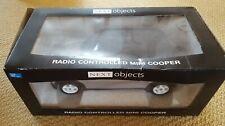 NEXT (Dickie) MINI COOPER 1/12 Scale R/C Radio Remote Control Model Car - Silver