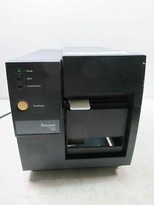 Intermec EasyCoder 3400e Thermal Label Barcode Printer