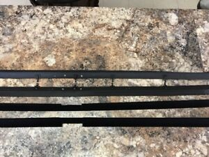 Lincoln Mark 7 Weatherstripping