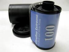 20 Rolls Ultrafine Xtreme 100 35mm Black & White Film 36 exp 2021 Dating