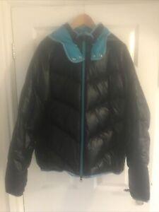 Nike Black Puffer Jacket XL