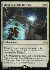 Mastery of the unseen FOIL | NM | fate reforged | Magic MTG
