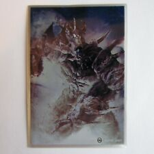50 Yugioh Size Card Sleeves Deck Protector 62x89mm - Obelisk the Tormentor