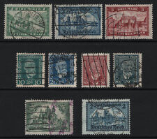 OPC Germany 1920's Sets & Singles used Sound 30048
