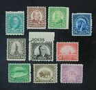 CKStamps%3A+US+Stamps+Collection+Scott%23692-701+Mint+NH+OG+%23692+NG