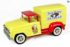Awesome 1960 Vintage Restored Tonka 'Good Humor Ice Cream' Truck