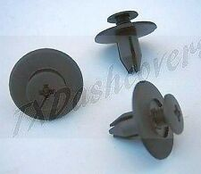 Fits Subaru B9 Tribeca, Baja, Forester Legacy Outback Ft Fender Push-Type Clips