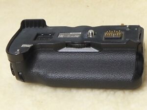 VPB-XH1 grip for fujifilm X-H1 used  fully tested