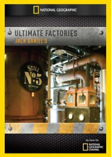 Ultimate Factories: Jack Daniels (US IMPORT) DVD NEW