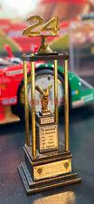 NEW TSM Le Mans 24 Hrs. Winner Trophy 1:18 Resin Diorama TSM12AC07 Auto Art
