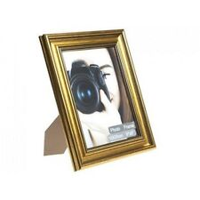 8' x 6' Gold Antique Style Photo Frame.