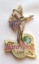 Hard Rock Cafe Pin Badge Skydome 2001