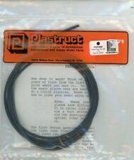 Plastruct Fibre Optic Bundle 1 Pcs Set #92551