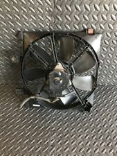MAZDA 626 2.0 TD 2001 YEAR RADIATOR FAN MOTOR FAN