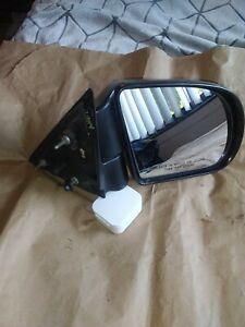 2000 Chevrolet S10 Passenger Side Mirror