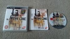 Playstation 3 juego Spec Ops The Line