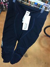 Louis Garneau Womens Solano 2 Tights Size Large LG