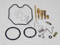 83-84 HONDA XL200R NEW KEYSTER CARBURETOR CARB REPAIR KIT 0201-124