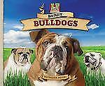 Burly Bulldogs (Dog Daze)-ExLibrary