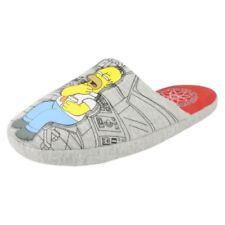 Abbigliamento e accessori rossi The Simpsons