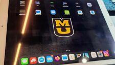 Apple iPad Pro 2nd Gen. 64GB, Wi-Fi + 4G (Verizon), 12.9 in - Silver