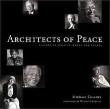 Architects of Peace: Visions of Hope in Words and Images-ExLibrary