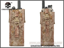 EMERSON PRC148/152 Tactical Radio Pouch (AOR1) EM8350A