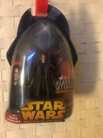 Hasbro Star Wars: Revenge of the Sith Anakin Skywalker Slashing Attack Action