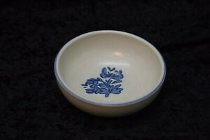 "Vintage Pfaltzgraff Yorktowne 4 7/8"" Dessert Bowl EUC"