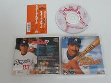 Mr. Baseball/Bande Originale/JERRY GOLDSMITH (Varèse Sarabande exportés - 7186) Japon CD + OBI