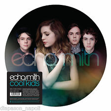 Echosmith: Cool Kids - LP RSD BLACK FRIDAY PREORDER FROM THE 28.11