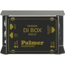 Palmer PAN 01 DI-Box Passiv   Neu