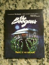The Boogens [Blu-ray] Special Edition WITH SLIPCOVER