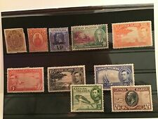 Cayman Islands stamps  R21897