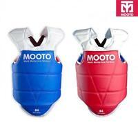 Mooto TKD Reversible Chest Guard/Body Armour - Taekwondo TKD
