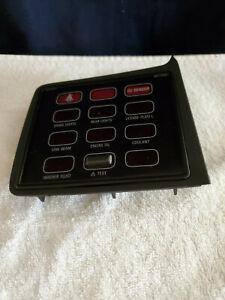 E24 M6 635csi check control panel