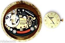 LONGINES original L153.4 quartz watch movement eta 976.001 UNTESTED  (1891)