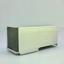 Apple Single Prozessor Heatsink 604-0298, CPU Kühler MacPro 4.1, 5.1, ab 2009