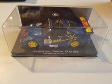 FLY 88057 Lister Storm Barcelona Fia GT 2003   M 1:32 NEU&OVP