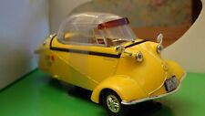 1/18 Messersmitt KR 200 Primrose Yellow Rare Revell Bubble Car KR200 1955