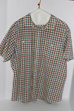 Daniel Cremieux Classics XL Short Sleeves Preowned