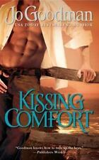 Kissing Comfort by Jo Goodman VG C (2011, PB) Combined ship 25¢ each add'l book