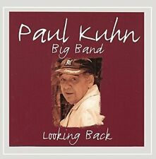 Paul Kuhn Looking back (15 tracks)  [CD]