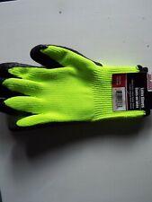 Heavy Duty Neon Gloves
