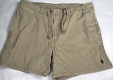 Polo Ralph Lauren Men's 2XL / XXL / Size 40 Shorts Vintage