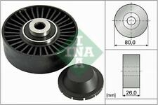 DEFLECTION / GUIDE PULLEY , V-RIBBED BELT INA 532 0370 20