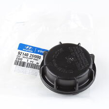 Genuine OEM Hyundai Headlight Dust Cap for 2007-2012 Santa Fe QTY=1, 92140-2D000